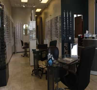 20/20 EYECARE: Quality Service, Quality Products